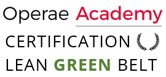 certification operae academy